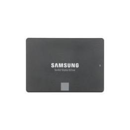 Samsung 850 EVO MZ-75E120 - SSD - 120GB - intern - 6,4 cm (2.5) - SATA 6Gb/s - Puffer: 256MB - SED (MZ-75E120B/EU)