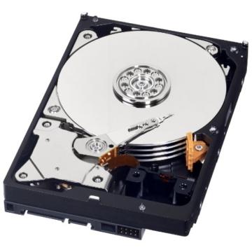WD Blue WD10EZEX 1 TB Interne Festplatte (8,9 cm (3,5 Zoll), SATA 6 Gb/s (bulk)) -