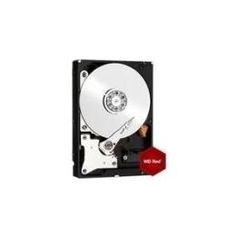 WD Red WD50EFRX - Festplatte - 5TB - intern - 8,9 cm (3.5) - SATA-600 - Puffer: 64MB (WD50EFRX)
